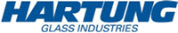 Hartung Glass Industries Logo
